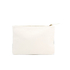 Clare V. Women's Supreme Patchwork X Flat Clutch Bag - Multi/Patchwork Six: Image 6