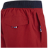 Smith & Jones Men's Amplitude Swim Shorts & Flip Flops - Rift Red: Image 3