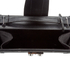 SALAR Women's Lou Box Bag - Black: Image 5