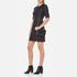 SALAR Women's Lulla Small Bag - Black: Image 2