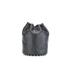 Alexander Wang Women's Alpha Soft Bucket Bag with Studs - Black: Image 6