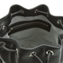 Alexander Wang Women's Alpha Soft Bucket Bag with Studs - Black: Image 5