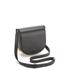 Alexander Wang Women's Mini Lia Cross Body Bag with Gold Studs - Black: Image 3