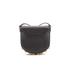 Alexander Wang Women's Mini Lia Cross Body Bag with Gold Studs - Black: Image 6