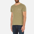 GANT Rugger Men's Loose T-Shirt - Army Green: Image 2