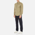 GANT Rugger Men's Dreamy Oxford Garment Dyed Shirt - Cypress Green: Image 4