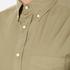 GANT Rugger Men's Dreamy Oxford Garment Dyed Shirt - Cypress Green: Image 5