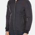 GANT Rugger Men's Double Flyer Jacket - Dark Butternut: Image 7
