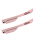 Lilibeth of New York Brow Shaper - Baby Pink (Set of 2): Image 2