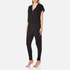 By Malene Birger Women's Alendria Jumpsuit - Black: Image 2