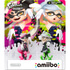 Squid Sisters Set (Callie + Marie) (Splatoon Collection): Image 1