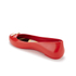 Vivienne Westwood for Melissa Women's Space Love 16 Ballet Flats - Red Orb: Image 4