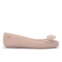 Melissa Women's Space Love 16 Ballet Flats - Blush Matt: Image 1