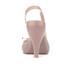 Vivienne Westwood for Melissa Women's Lady Dragon 16 Peep Toe Heeled Sandals - Nude Orb: Image 3