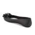 Jason Wu for Melissa Women's Space Love 16 Ballet Flats - Black Matt: Image 4