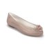 Alexandre Herchcovitch for Melissa Women's Space Love Flower Ballet Flats - Champagne: Image 2