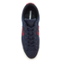 Converse CONS Men's Star Player Canvas Ox Trainers - Obsidian/Red Block/Black: Image 3