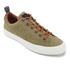 Converse CONS Men's Star Player Premium Suede Ox Trainers - Jute/Antique Sepia/Egret: Image 2