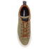 Converse CONS Men's Star Player Premium Suede Ox Trainers - Jute/Antique Sepia/Egret: Image 3