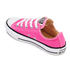 Converse Kids' Chuck Taylor All Star Hi-Top Trainers - Mod Pink: Image 4