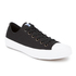 Converse Chuck Taylor All Star II Ox Trainers - Black/White/Navy: Image 2