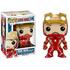 Marvel Civil War Iron Man Unmasked EXC Funko Pop! Vinyl