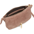 Elizabeth and James Women's Cynnie Micro Cross Body Bag - Twig: Image 5