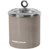 Morphy Richards 974080 Large Barley Storage Canister with Glass Lid: Image 1