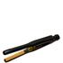 CHI Air Expert Slim 1/2 Inch Tourmaline Ceramic Flat Iron - Onyx Black: Image 1
