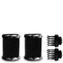 T3 Voluminous Hot Rollers 2 Pack X-Large: Image 1