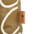 Orla Kiely Women's Linear Stem Print Midi Sling Bag - Camel: Image 4