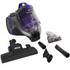 Vax C85Z2RE Bagless Cylinder Vacuum Cleaner: Image 2