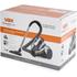 Vax C85Z2RE Bagless Cylinder Vacuum Cleaner: Image 6