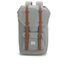 Herschel Supply Co. Little America Backpack - Grey/Tan Synthetic Leather: Image 1