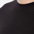 McQ Alexander McQueen Men's Recycled T-Shirt - Dark Black/Red Tartan: Image 5