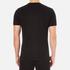 McQ Alexander McQueen Men's Abstract Swallow Short Sleeve Crew T-Shirt - Darkest Black: Image 3