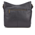 Barbour Women's Slateford Leather Shoulder Bag - Black: Image 6