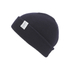 Barbour Men's Lambswool Watch Cap Beanie - Navy: Image 2