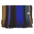 PS by Paul Smith Men's Reversible Stripe Scarf - Black: Image 2