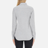 Polo Ralph Lauren Women's Heidi Long Sleeve Shirt - Andover Heather: Image 3