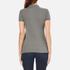 Polo Ralph Lauren Women's Julie Polo Shirt - Soft Flanel Heather: Image 3