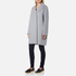 Sportmax Women's Asia Knee Length Coat - Grey: Image 2