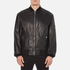 Alexander Wang Men's Core Bomber Jacket - Black: Image 1