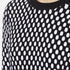 MICHAEL MICHAEL KORS Women's Graphic Jacquard Sweater - Multi: Image 5