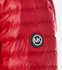 MICHAEL MICHAEL KORS Women's Packable Puffer Jacket - Red: Image 6