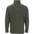 Craghoppers Men's Reston Half Button Fleece - Parka Green: Image 2