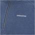Craghoppers Men's Selby Half Zip Fleece - Vintage Indigo: Image 3