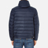 Polo Ralph Lauren Men's Lightweight Down Jacket - Aviator Navy: Image 3