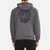 Versace Collection Men's Zipped Tracksuit Jacket - Grigio: Image 3