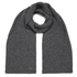 Lacoste Men's Ribbed Scarf - Light Grey Jaspe: Image 1